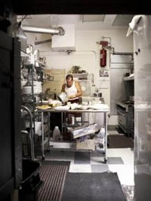 Minimum Equipment Requirements for a Restaurant SetUp