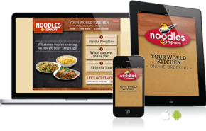 OLO On Mobile Restaurant Ordering: 'We Want To Be The Amazon OfFood'