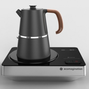 GE's Ingenious Idea for Simplifying Every Gadget in YourKitchen