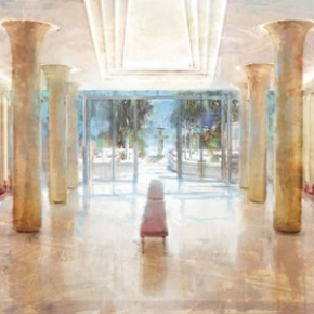 Exclusive: Baz Luhrmann and Catherine Martin to Design Interiors, Uniforms for Saxony Hotel in Miami Beach