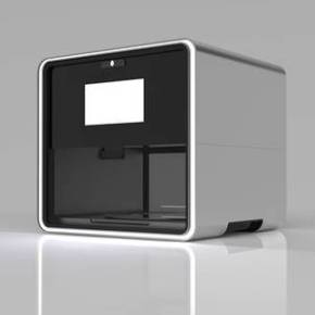 3D printing food in your kitchen: the £835 Foodini delivers the ultimate convenience