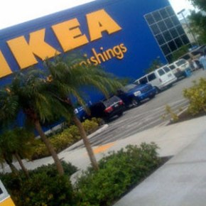 Ikea To Hire 350 Employees for New Miami-Dade Store