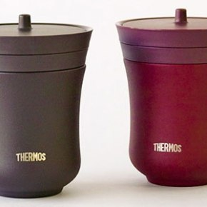 Thermos Designed a Mug For the Slowest Sipping TeaDrinkers