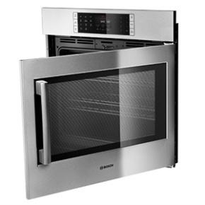 Bosch cooking gear has common-sensefeatures