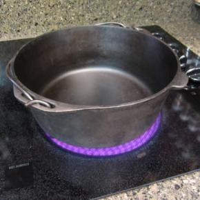 Five tips for caring for cast iron cookware