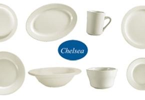 Chelsea China