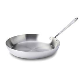 Cookware unscrambled