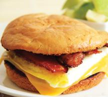 Battle for Breakfast HeatsUp