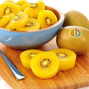 Midas touch: The healthy goodness of gold kiwi