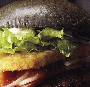 Black Cheeseburger?