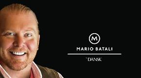 Mario Batali Cookware byDansk