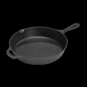 The truth about castiron